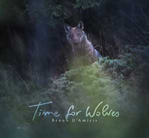 """Time For Wolves"" Bruno D'Amicis"